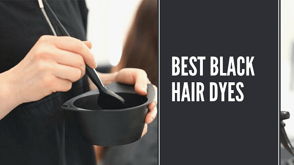 Best Black Hair Dye