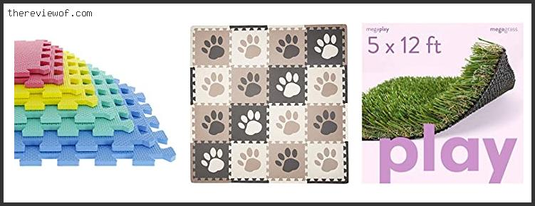 Best Flooring For Kids And Dogs