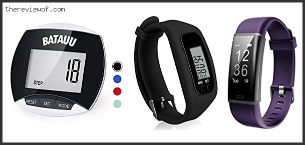Best Pedometer For Counting Steps