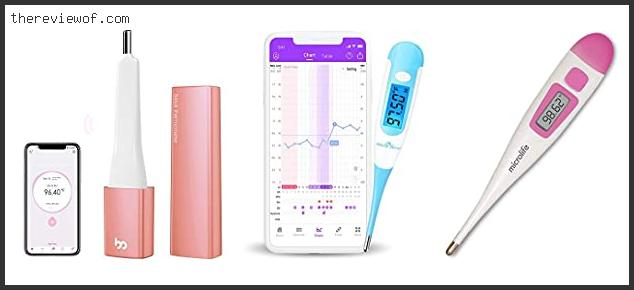 Thermometer For Fertility Awareness Method