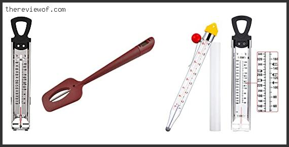 Thermometer For Jam Making