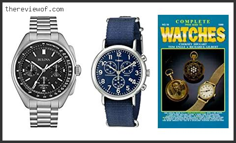 Affordable Chronometer Watch